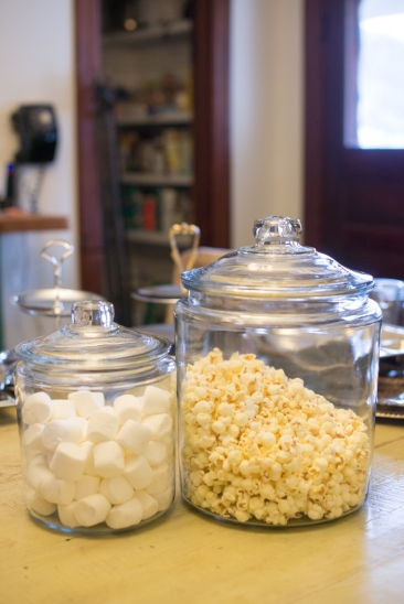 Goody Jars~ Small or Large