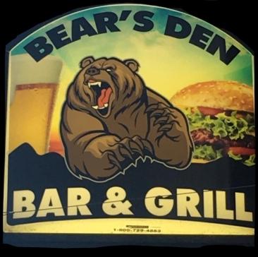 https://www.facebook.com/The-Bears-Den-1005610186157501/