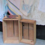 Fruit Crates